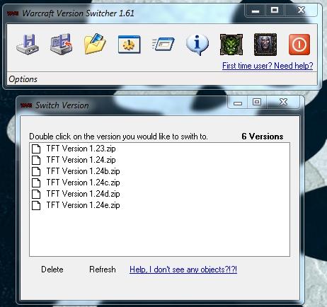 Switcher 1.24d-1.24e скачать свитчер 1.24е переключатель между ве